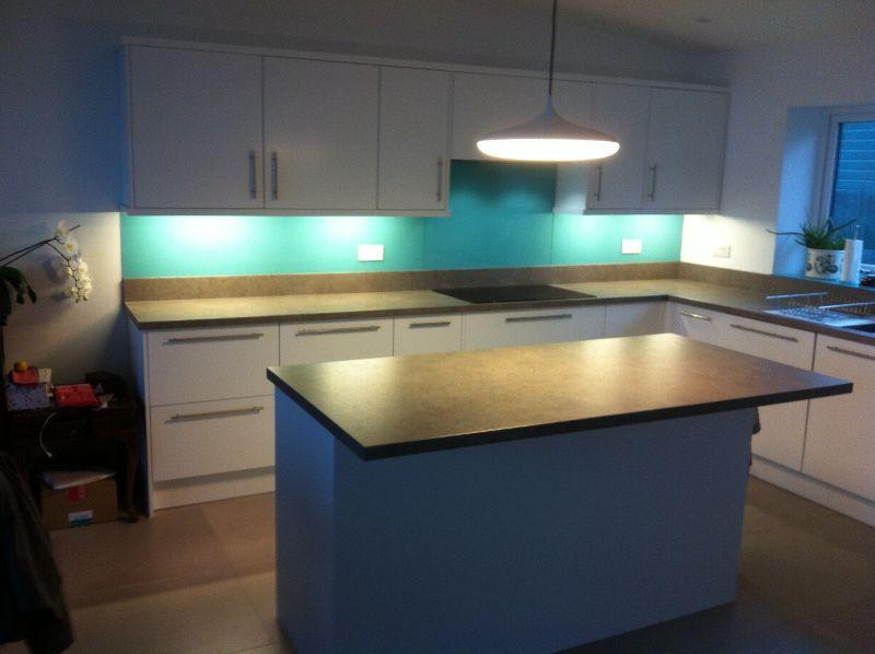 The Kitchen Design Studio - Kitchen Installation, Bathrooms ...
