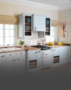Kitchen Design Studio Bridgend